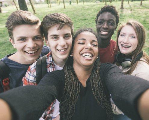 LCA Racine safe selfie tips for national selfie day